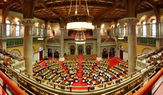 new york assembly chamber