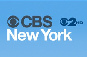 cbs new york logo